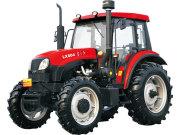 LX804輪式拖拉機