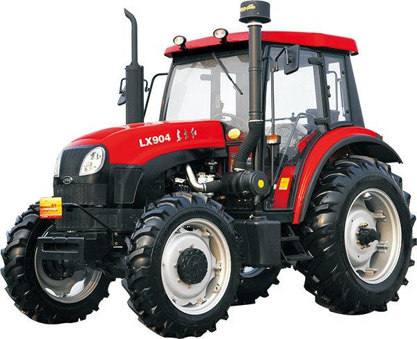 東方紅LX904輪式拖拉機