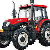 東方紅LX954輪式拖拉機