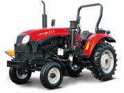 LY1100輪式拖拉機