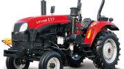 东方红-LY1100拖拉机