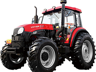 东方红天骄LX1404轮式拖拉机