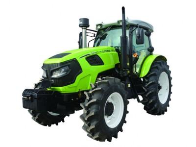雷木1554轮式拖拉机