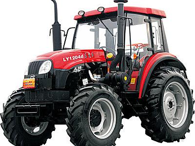 东方红LY1204D拖拉机