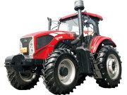 LX2204拖拉機