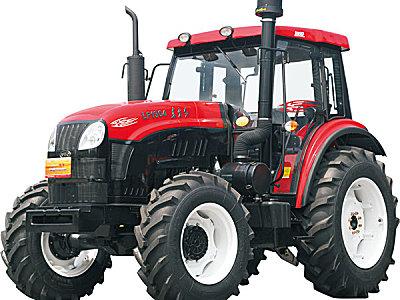 东方红LF1304动力换挡拖拉机