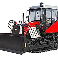 东方红C902履带拖拉机