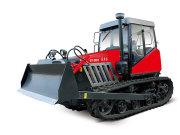 C1202履带式拖拉机