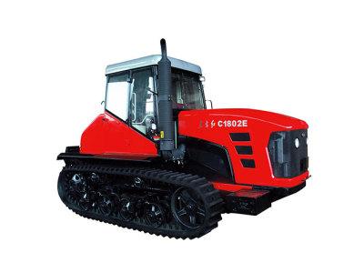 東方紅C1802E履帶拖拉機