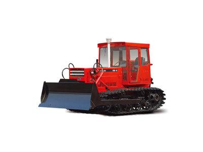東方紅CA802履帶拖拉機