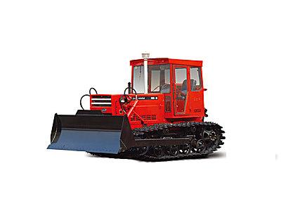 東方紅CA1002J履帶拖拉機