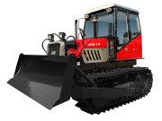 东方红CB1002履带拖拉机