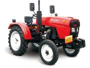 东方红250拖拉机