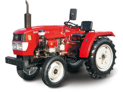 東方紅C280P拖拉機