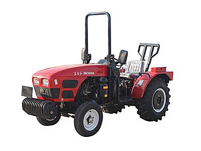 东方红SK500G果园型轮式拖拉机