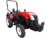 东方红4号SK354窄轮距轮式拖拉机