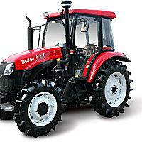 東方紅MG704輪式拖拉機