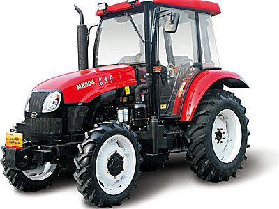 东方红MK804轮式雷电竞