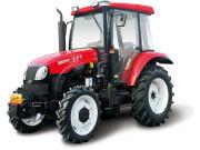 MK804轮式拖拉机