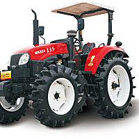東方紅MK804輪式拖拉機