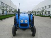 JS-550轮式拖拉机