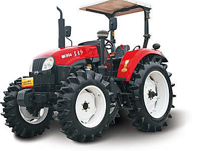东方红MK904水田型轮式拖拉机