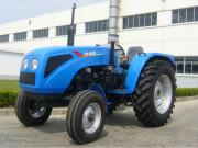 JS-600轮式拖拉机