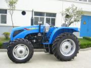 JS-654轮式拖拉机