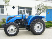 JS-654輪式拖拉機