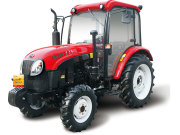 ME304轮式拖拉机