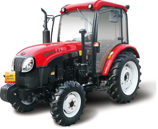 東方紅ME304輪式拖拉機