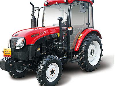 东方红ME554轮式拖拉机