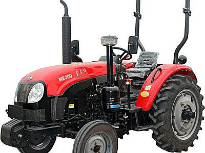 东方红ME300窄轮距型轮式拖拉机