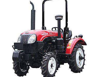 东方红ME554窄轮距型轮式拖拉机