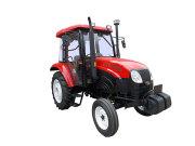东方红MF550轮式拖拉机
