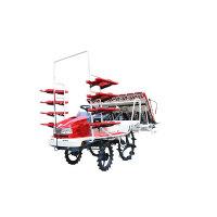 沃得2ZGF-6高速乘坐式插秧机