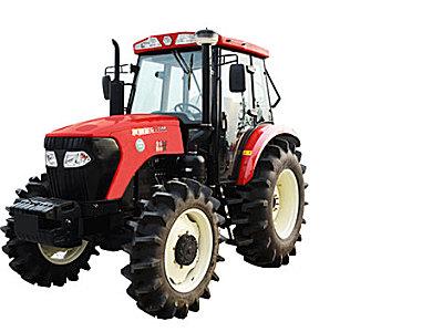 沃得奧龍WD1104輪式拖拉機