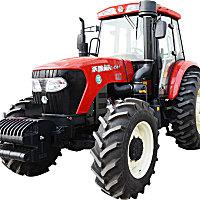 奥龙WD1504轮式拖拉机