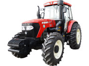 WD1504轮式拖拉机