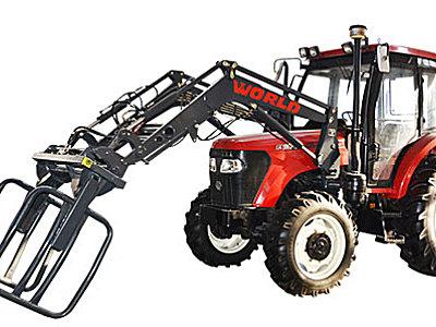 沃得WDT1004CC拖拉机抱叉装置