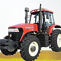 奧龍WD1504A拖拉機