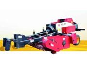 9YFG-2200单轴秸秆切割揉碎方捆打捆机