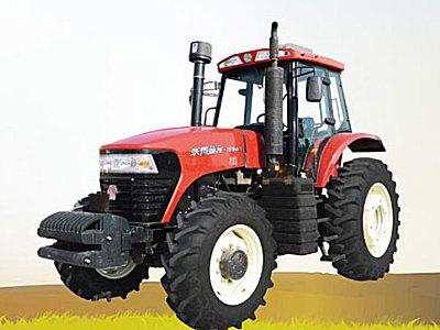 沃得奥龙WD1604A拖拉机