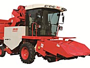 春雨CP S30(4YZP-3X)玉米收获机