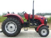 JS-850轮式拖拉机
