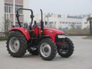 JS-854轮式拖拉机