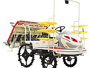 东禾2ZG-6D(PH600D)水稻插秧机