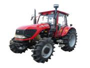 DQ904輪式拖拉機