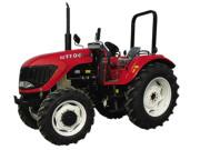 DQ1104輪式拖拉機