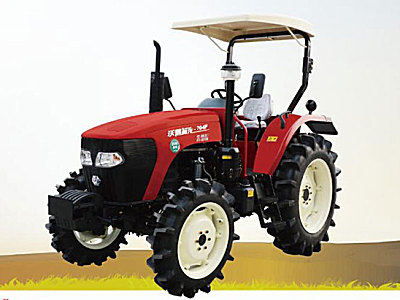 沃得奧龍WD604F拖拉機